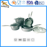 Rivet Induction Pots and Pans Cookware Sets