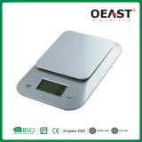 Digital Kitchen Fruit Vegetable Food Scale with Aluminium Platform