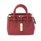 2018 New Fashion Lady Handbag Red Portable Fashionable Designer Handbag