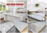 Natural Pattern Marble Like Corian Acrylic Solid Surface Sheet