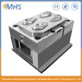 CNC Casting Plastic Injection Mold Tray