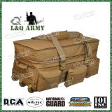 Military Tactical Rolling Luggage X-Large Bag for Wholesale