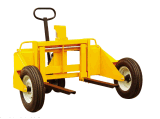 Cheap 1.5ton All Terrain Pallet Truck