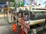 PVC WPC Foam Board Sheet Making Machine Extrusion Production Line