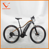 Green Power Electric Mountain Bike with High Performance for Woman