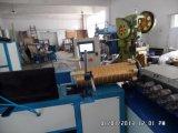 Full-Automatic Spiral Aluminum Pipe Maker, Flexible Aluminum Duct Making Machine