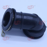 Motorcycle Parts Rubber Motorcycle Engine Hose Pipe for CD110/Wy125