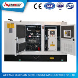 Silent Type 16kVA Soundproof Electric Power Water Cooled Small Industrial Diesel Generator for Chile Market