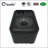 4 Inch 3 Way Home Theater Speaker with Foam Edge PP Cone for PA