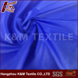 Garment Fabric Twill Dyed Satin Nylon Fabric Airtight