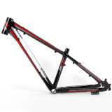Outer Cable Routing Alloy Al6061 Mountain Bicycle 24er MTB Frame