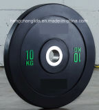 Olympic Weight Plate Fitness Barbell Plate