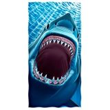 Promothinal Custom Full Printing Microfiber/ Cotton Kids Beach Towels