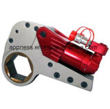 GHK Hollow Hydraulic Torque Wrench