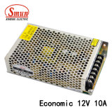 Smun Sml-120-12 120W 12VDC 10A Economic LED Power Supply