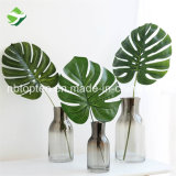 Factory Price Artificial Single Monstera