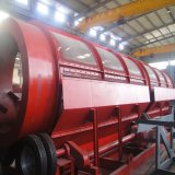 Large Capacity Mining Sifter Vibrating Screen