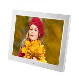 "14 ""Digital Photo Frame Electronic Album Music Photo Video Player Calendar 1024*768"