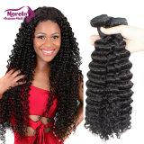 Wholesale Price Morein Hair Deep Wave Human Virgin Brazilian Hair