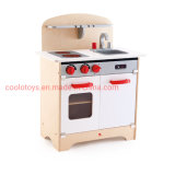 Funny Kitchen Set with Clicking Knobs C5001 Coolo Wooden Toys