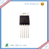 High Temperature Resistant High Voltage Lm2576t-5.0 to-220 High Precision Voltage Regulator IC Chip