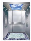 Vvvf Passenger Home Panoramic Cargo Observation Residential Elevator (XNK-008)