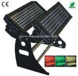 96PCS 12W Waterproof LED Wall Washer LED City Color Lighting