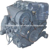 Deutz Diesel Air Cooled Engine (F3L912W) for Construction