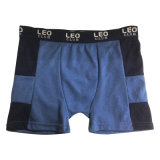 Chep Price Polyester Hot Product Underwear for Men Boxers 32