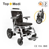 Ce SGS Certificate Medical New Product Foldable Lightweight Power Drive Electric Wheelchair