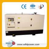 Automatic (ATS AMF) Diesel Generator Set