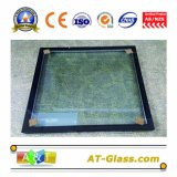 3~12mm Insulated Glass Used for Office Building etc