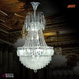 Hotel Series Clear Crystal Lamp (AQ7064)
