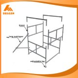 H Aluminum Truss for Hang Liaght and Sound