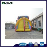 PVC Designkids Playground Equipment Inflatable Fun City