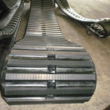 Rubber Track for C80r Excavator Ym650 X 110 X 88