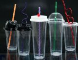 Disposable PP/PLA/Pet/PS Plastic Cups