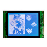 Graphic LCD Display with 240X160 Dots COB Stn Blue for Equipment