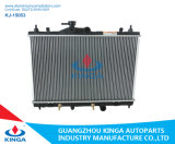 Performence Aluminum Auto Radiator for Tiida′04/G12/ED7160