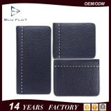Wallet Factory Supply Handmade Genuine Leather Card Holder Men Collection Wallet