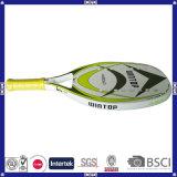 Custom Made High Quality Carbon Beach Tennis Racket