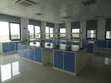 Steel Lab Furniture with Ce Certificate