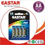Lr6 AA Alkaline Dry Battery