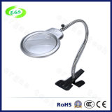Competitive Price Table Magnifier Lamp Egs-15123-C