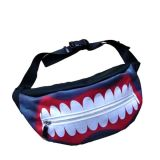 Custom Color Waterproof Promotion Waist Bag