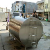 Fresh Milk Cooling Storage Tank with Us Coopland Compressor