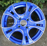 China Manufacturer Wholesale Wheels; Car Alloy Wheel