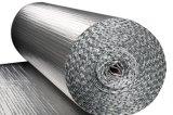 Fire Retardant Aluminum Foil Bubble Foil Insulation for Construction