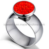 Wholesale Stainless Steel Ring Design Popular Style