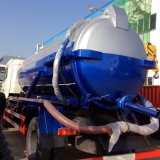 High Quality Sewage/Fecal Suction Truck for Sale